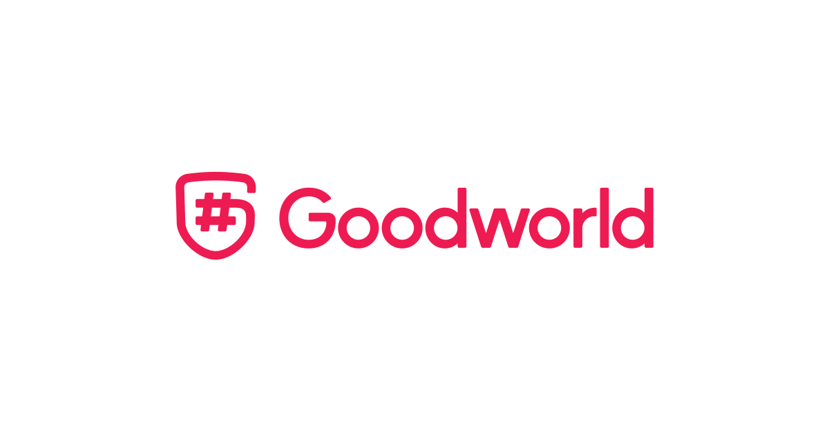 Sign up as an Influencer - Goodworld | Hashtag donations on Facebook